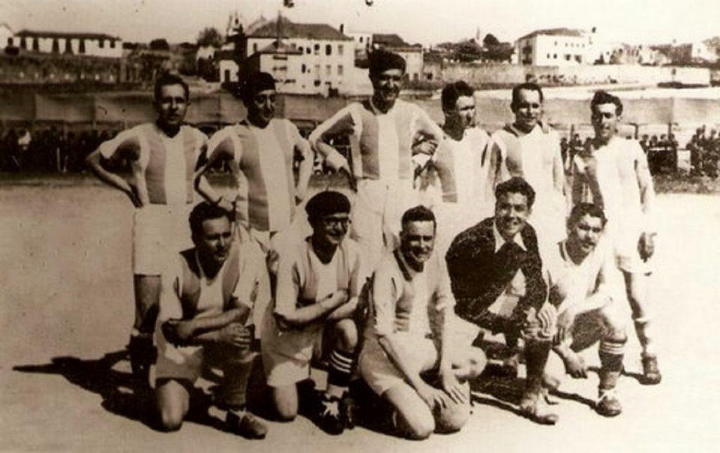 A fundação do Rio Ave FC
